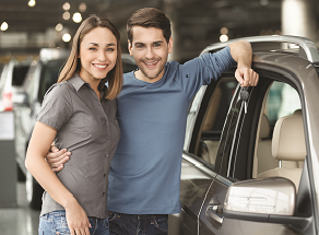 Repeat Customers Purchase Vehicle