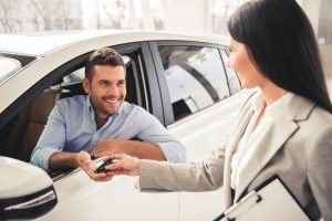 Dealer Branded Vehicle Maintenance Programs