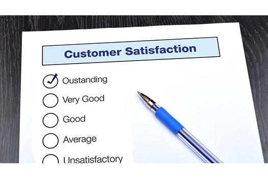 Customer Retention through Satisfaction