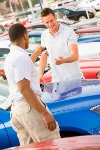 Brand loyalty automotive industry
