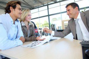 Dealer CRM Customer Retention Tracking Software