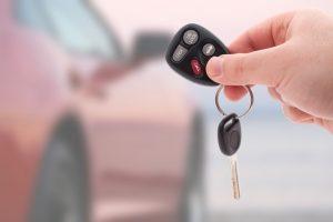 Keys for Repeat Customer Dealer Rewards Program