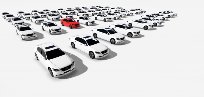 Cars with Automotive CRM Companies Consultation