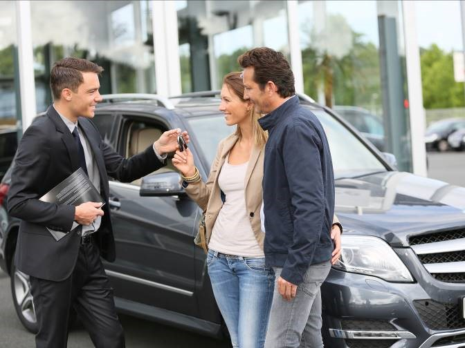 Increasing Customer Retention Rates for Auto Dealerships