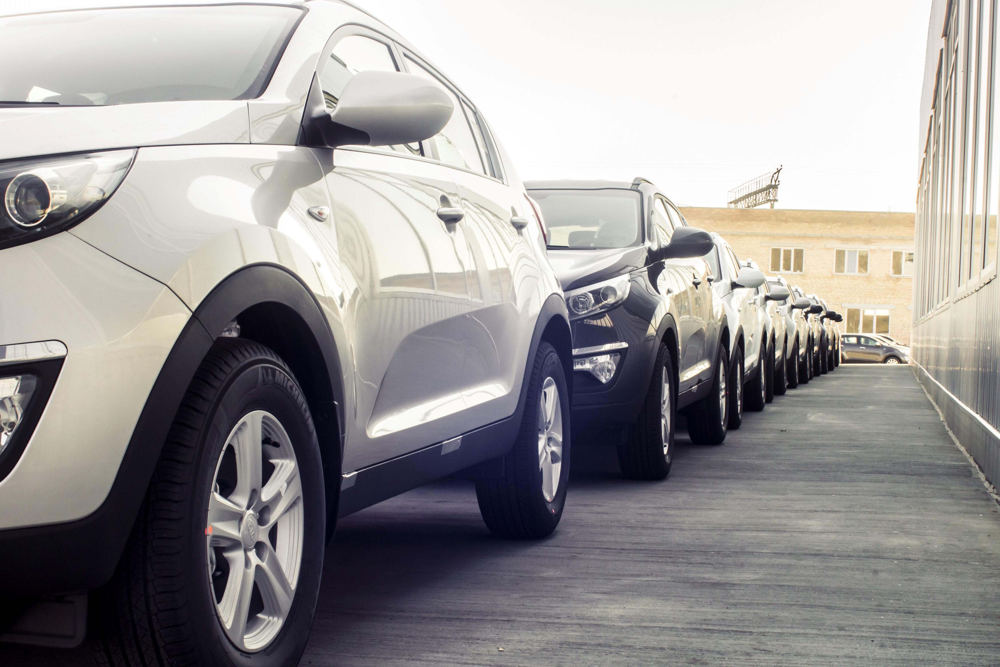 Automomotive Brand Loyalty Program