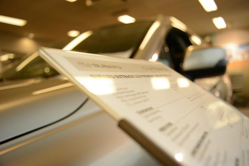 Automotive Dealership Improving Relationships Marketing Consultants