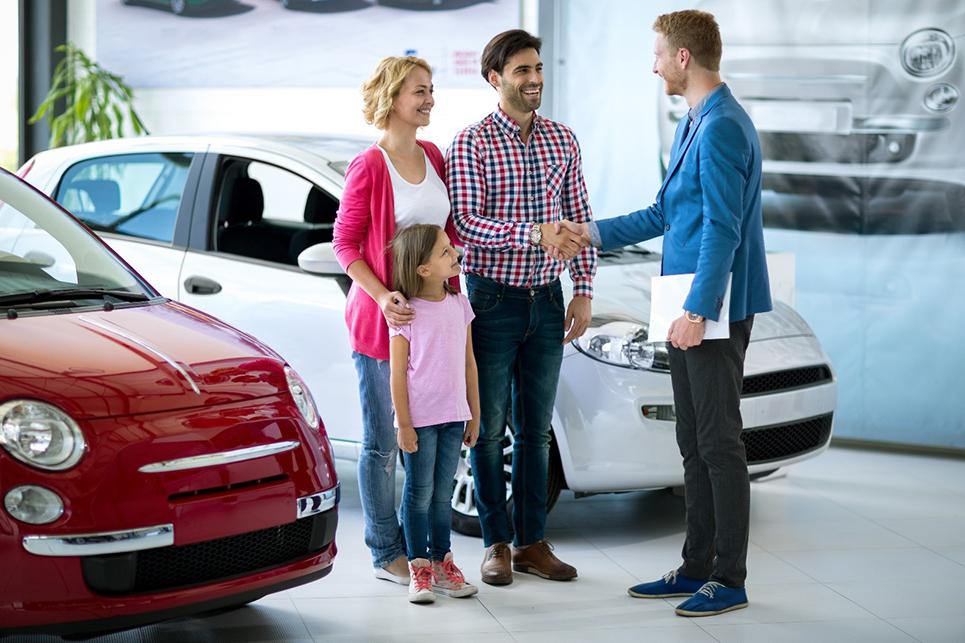 Customer Brand Loyalty for Automotive Dealerships