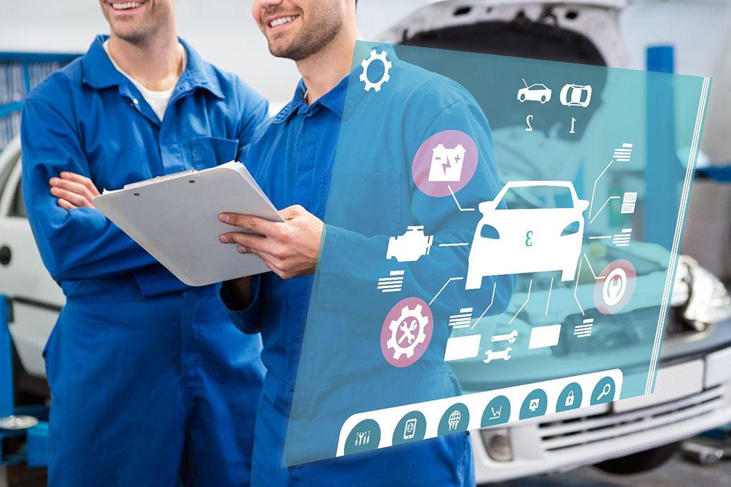 Automotive Dealership Prepaid Maintenance Programs