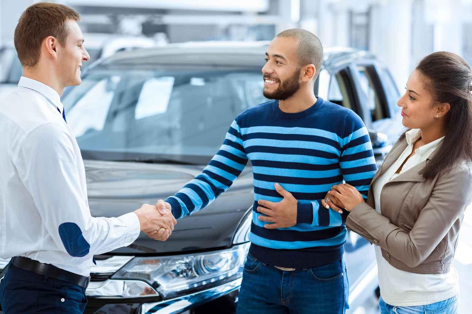 Dealer Rewards Return Customers to Dealerships