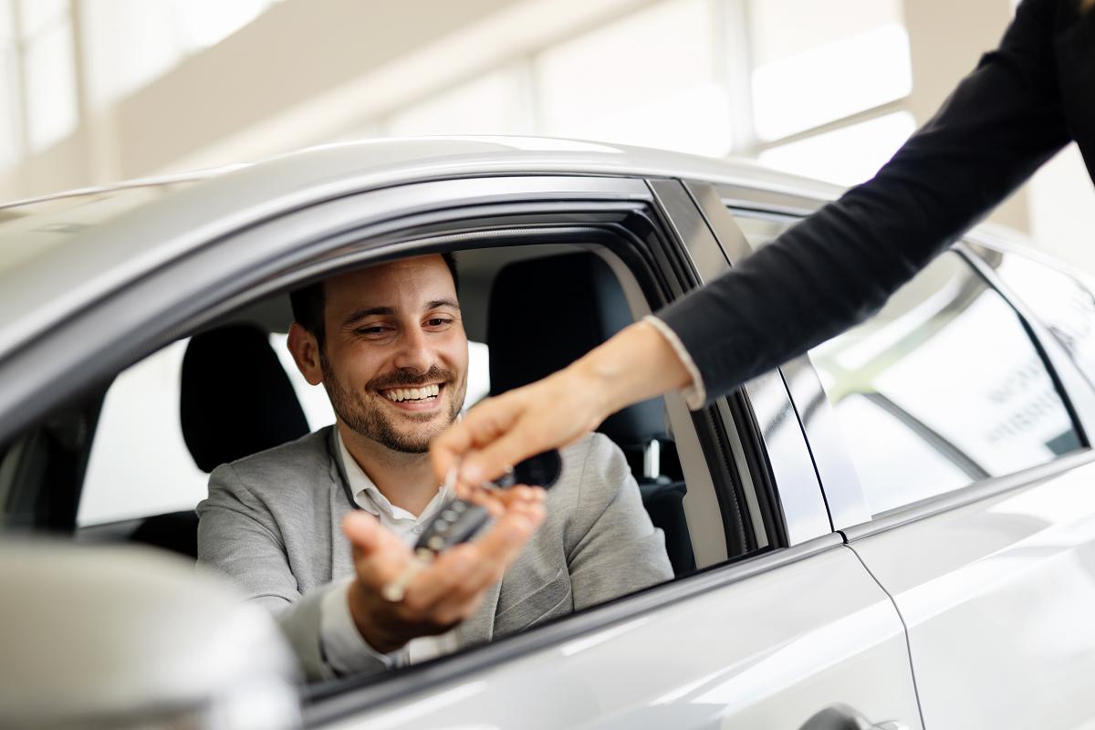 Auto Dealership Prepaid Vehicle Maintenance Programs