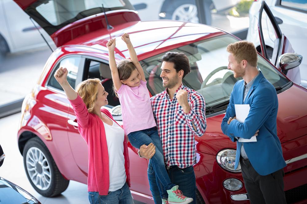 Automotive Dealership Customer Loyalty Program Increases Business