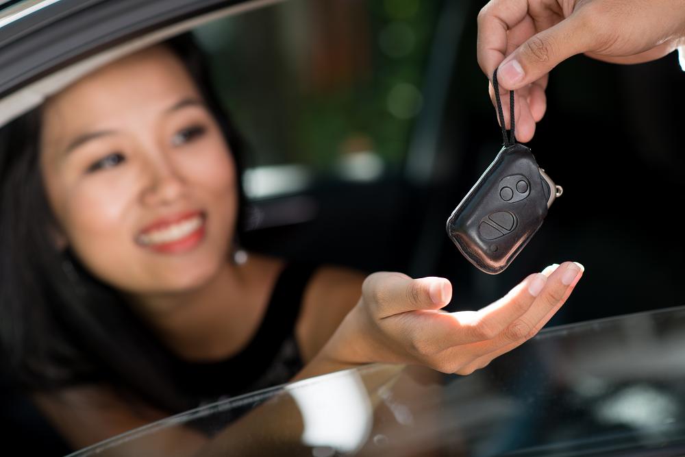Prepaid Car Maintenance Program Automotive Dealership Retention