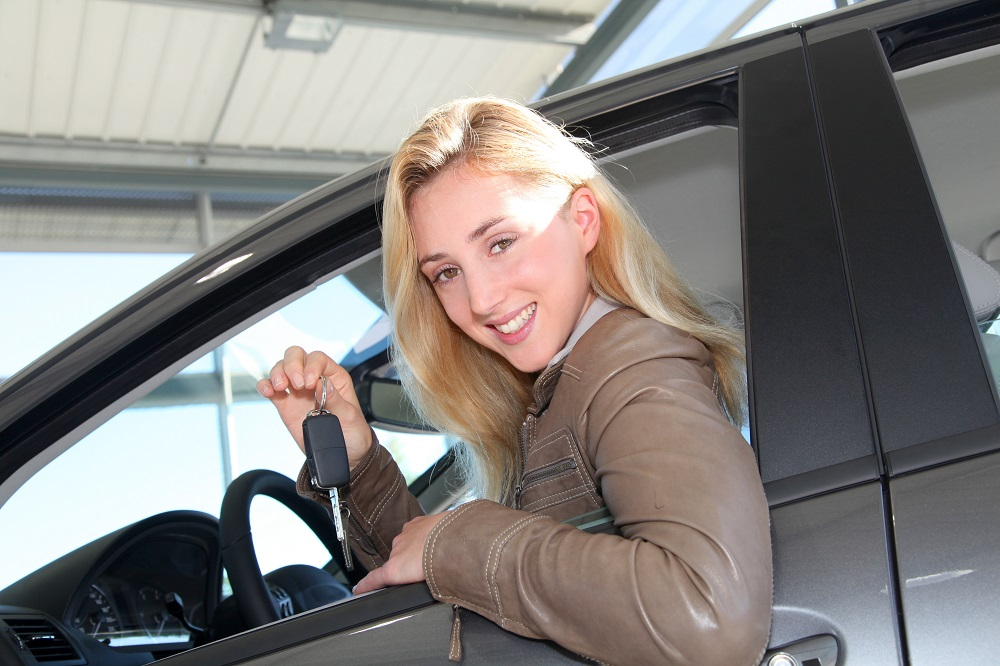 Prepaid Maintenance Program Automotive Dealership Thrives