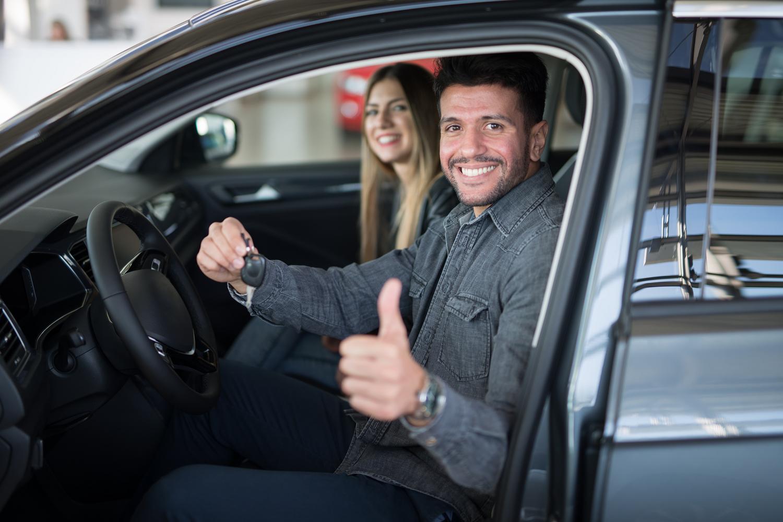 Increase Customer Loyalty Prepaid Vehicle Maintenance Plan