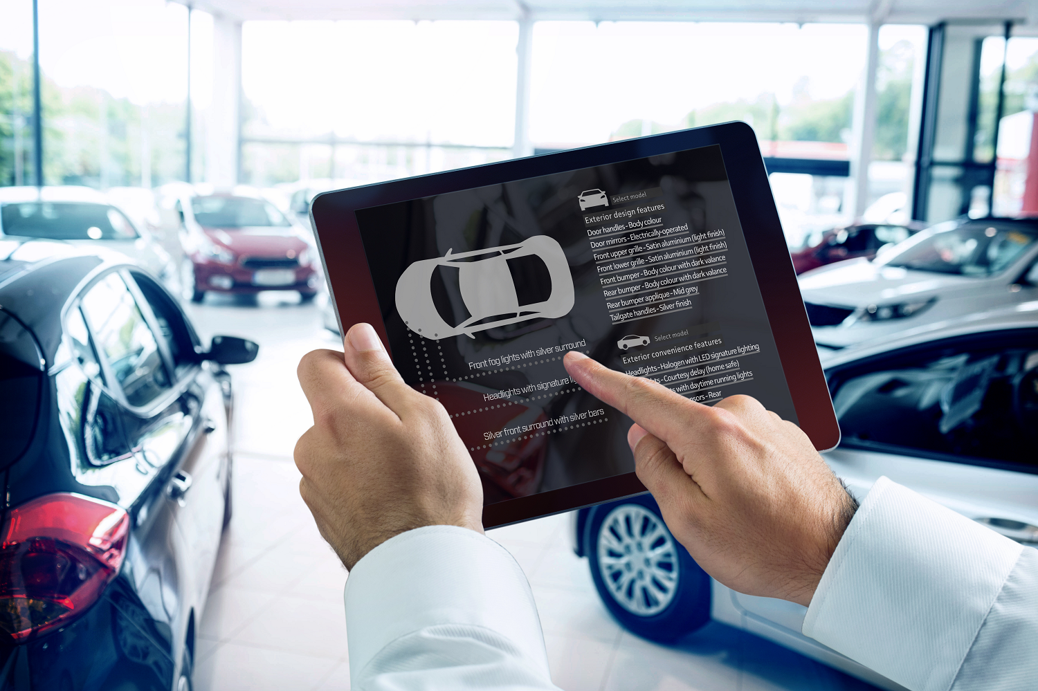 Reach Prospective Customers Auto Dealership Email Marketing