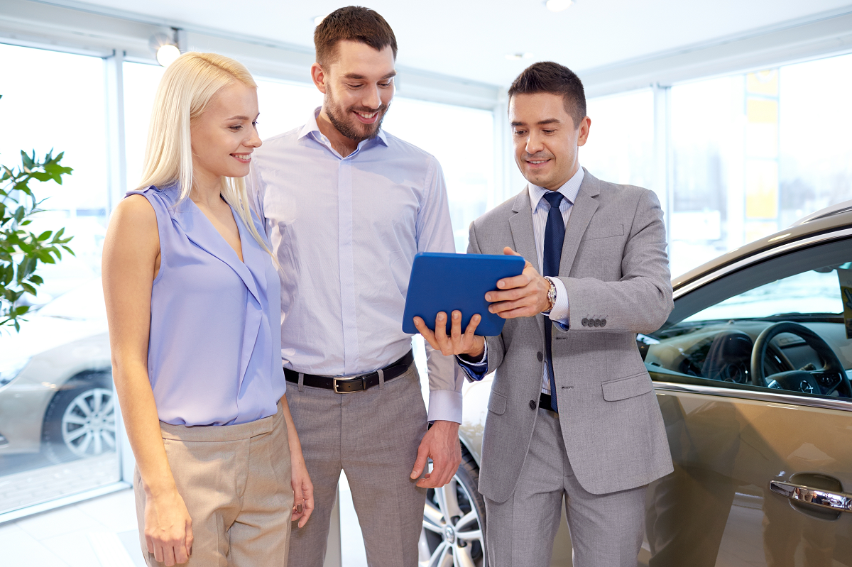 Auto Dealership Marketing Consultants on Email Marketing