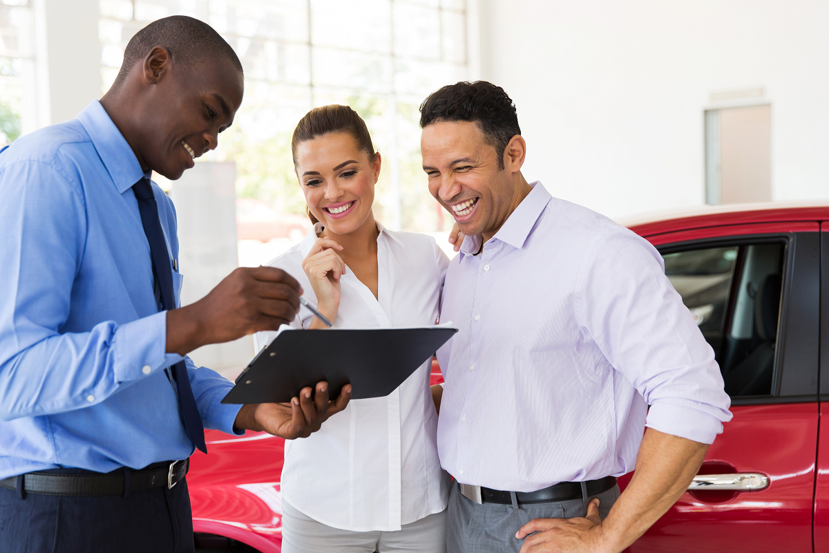 Branded Car Dealership Loyalty Programs Build Community
