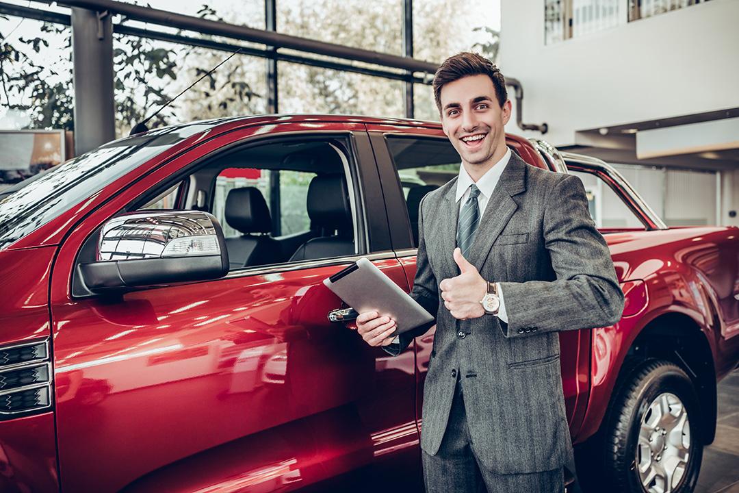 AutoAwards' Auto Rewards Loyalty Program with F&I Profits