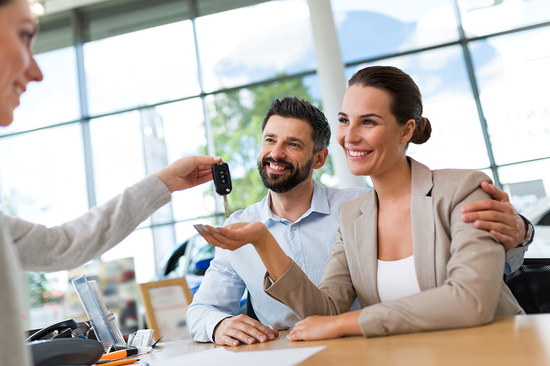 Popular Auto Dealership Loyalty Rewards Programs