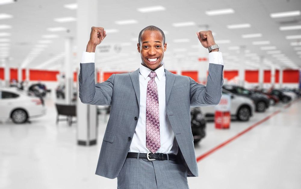 Auto Dealership Loyalty Marketing Services Program