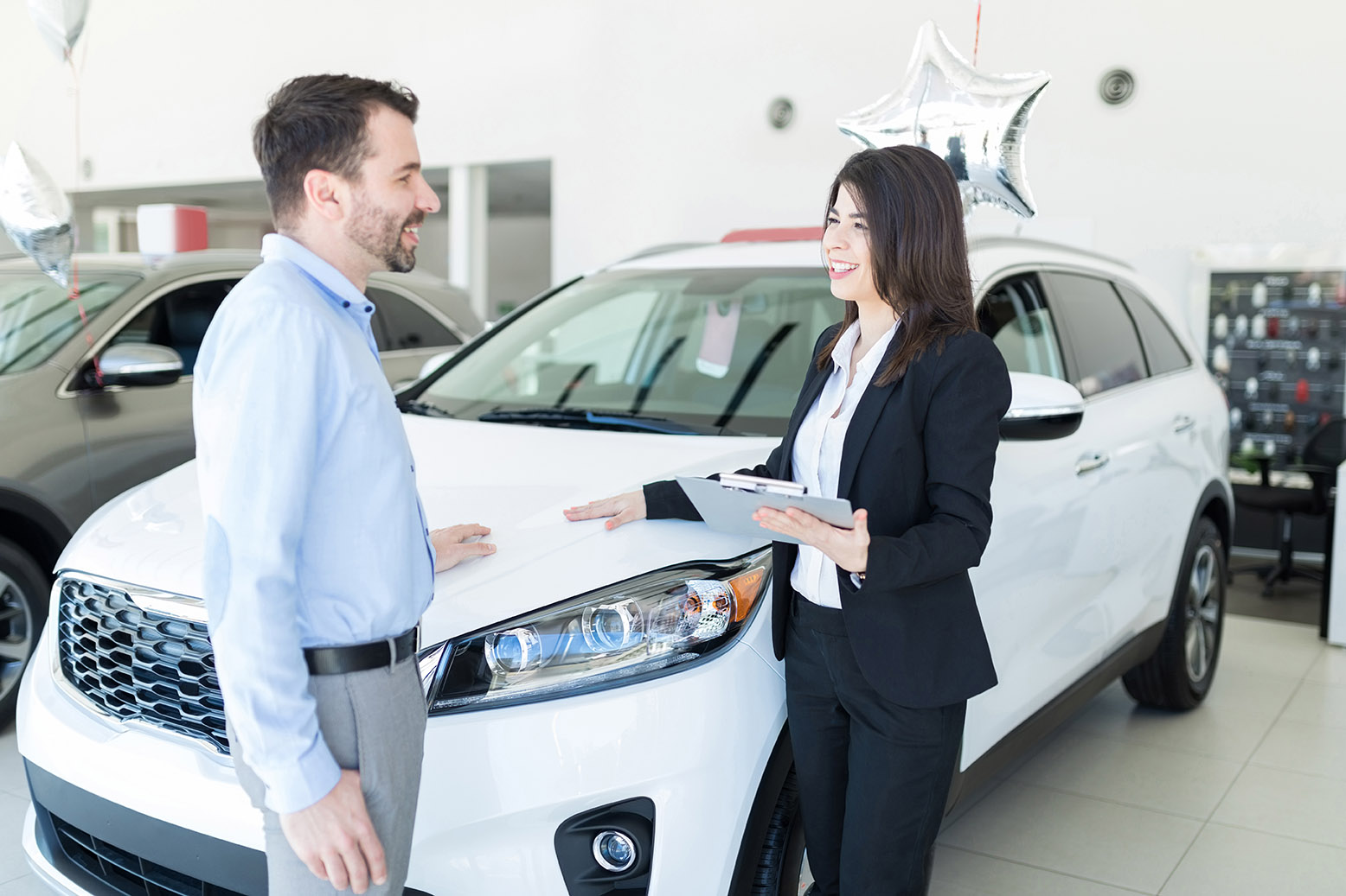 Avoid Mistakes Auto Dealership Loyalty Program Rewards