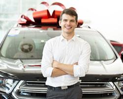 Automotive Prepaid Maintenance Programs Customer