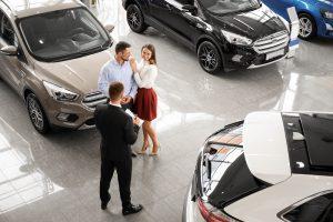 Custom Rewards Programs Benefit Auto Dealerships Retention