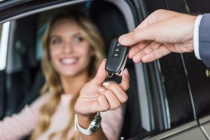 Auto Dealership Customer Retention Increases Sales