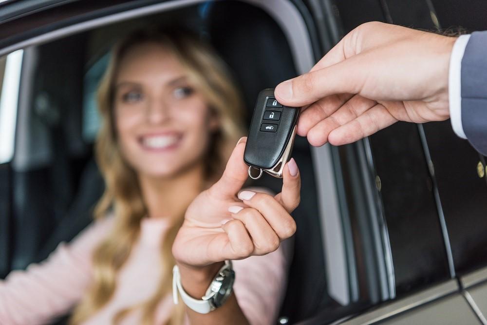 Auto Dealership Customer Retention Increases Sales