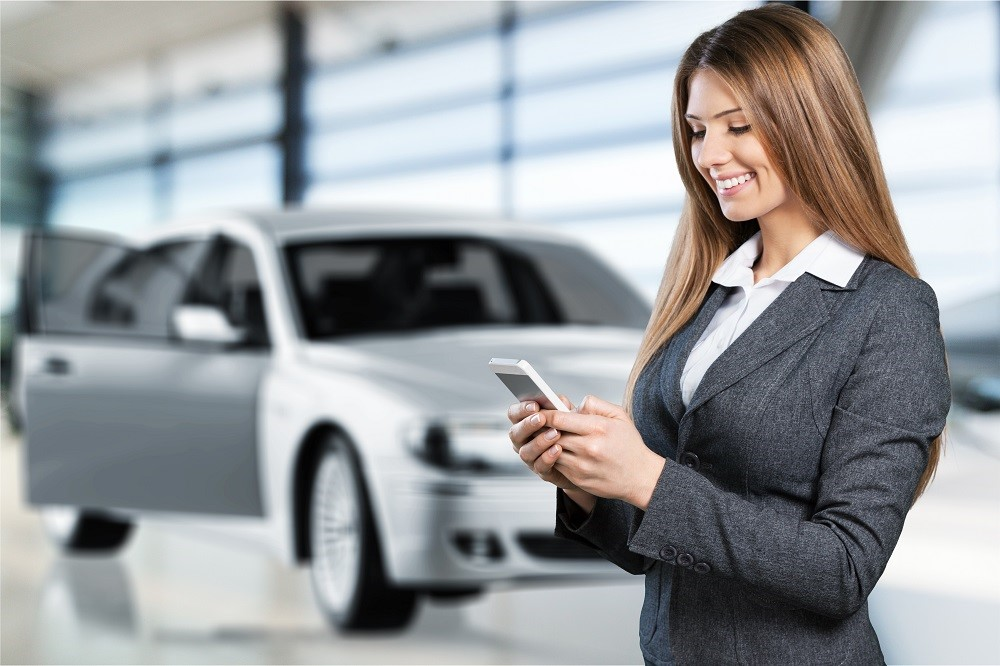 Social Media Marketing for Auto Dealerships