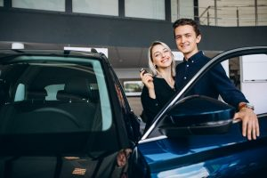 Auto Dealerships Loyalty Rewards Program Customers