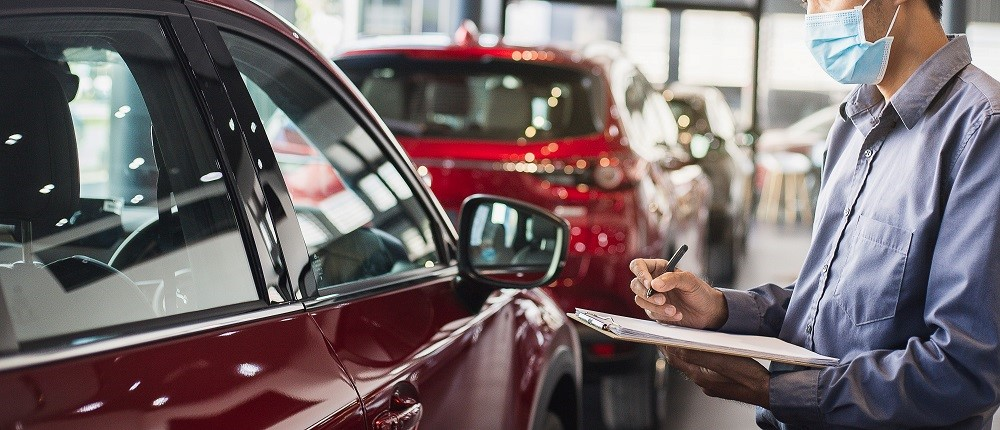 Prepaid Maintenance Program for Auto Dealerships