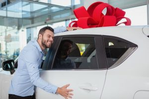 Auto Dealership Customer Loyalty Rewards Programs