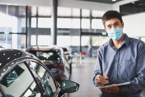 Auto Dealership Loyalty Marketing Program COVID 19