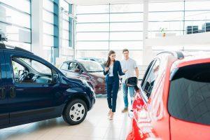 Car Dealership Customer Loyalty Through Research