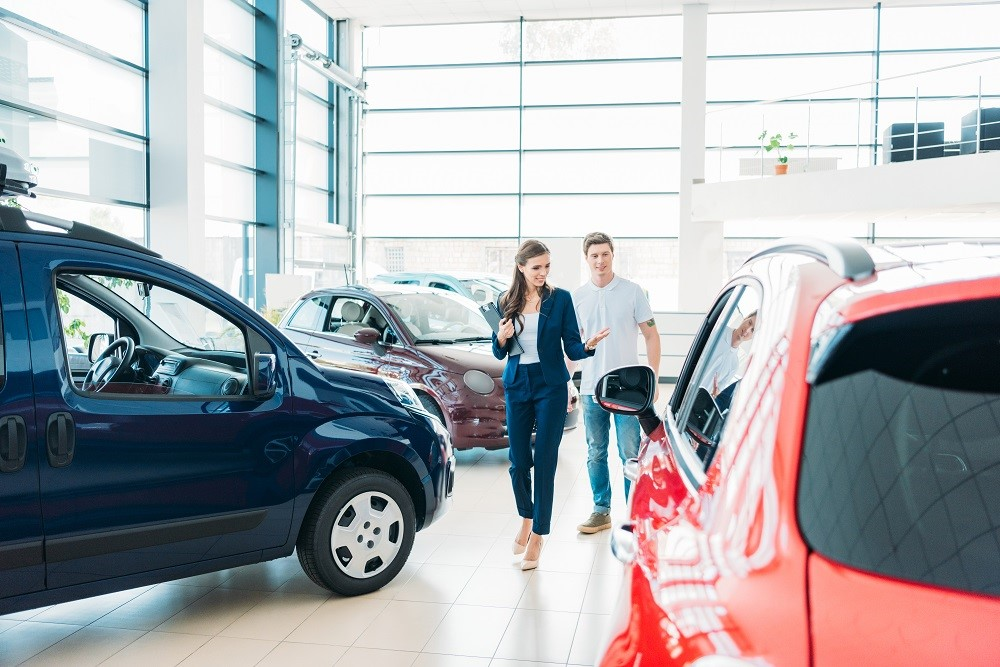 Car Dealership Customer Loyalty Through Research