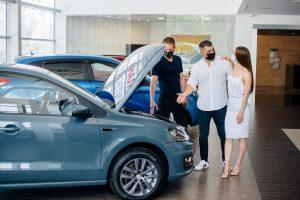 Local Car Dealership Marketing Through Loyalty Programs