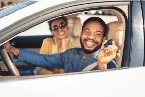 Service rewards creates customer loyalty and happy customer