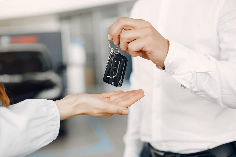 CRM for Auto Dealerships Marketing Company