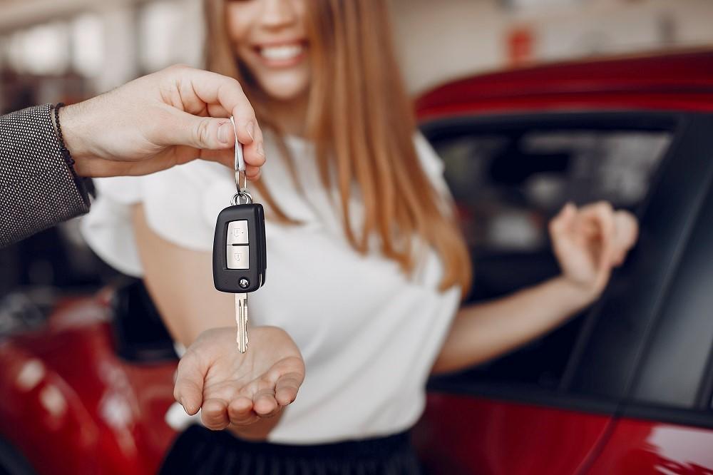 Keep It Local Loyalty Rewards Program Auto Dealerships