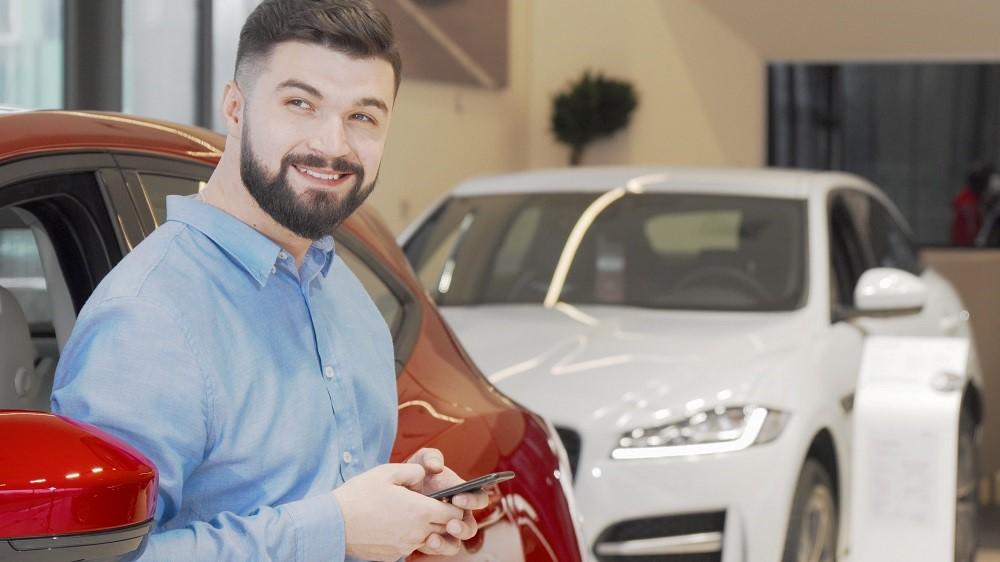 Auto Dealership Customer Retention Loyalty Marketing