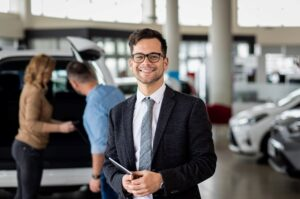 Auto Dealer Rewards Program Grow Customer Loyalty
