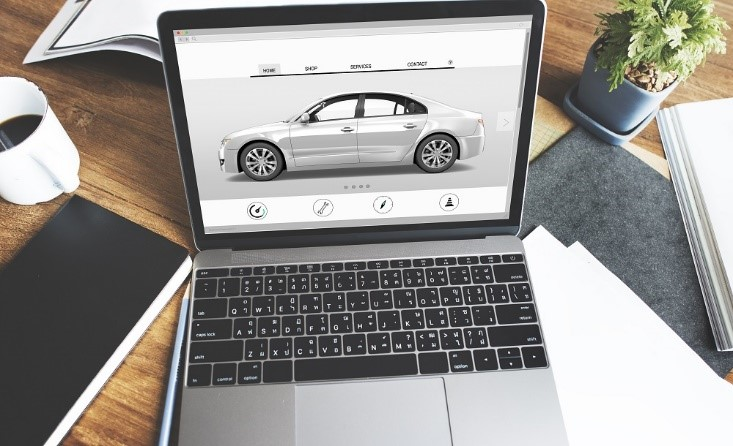 Customer Relationship Management CRM systems auto dealerships