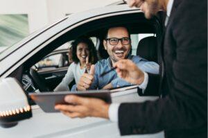 Tips Increase Auto Dealership Customer Loyalty