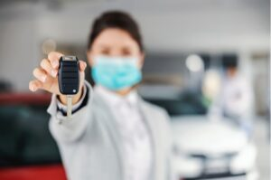 Auto Dealership Prepaid Maintenance Service Loyalty Programs