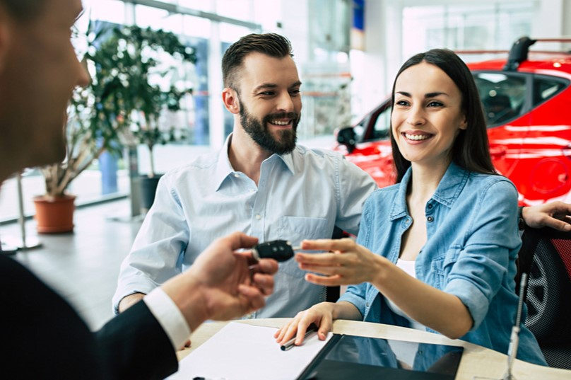 Customer Retention Secrets for Auto Dealerships