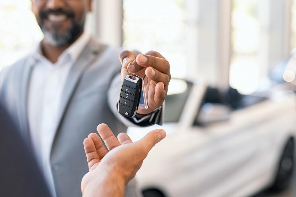 Auto dealership prepaid maintenance programs