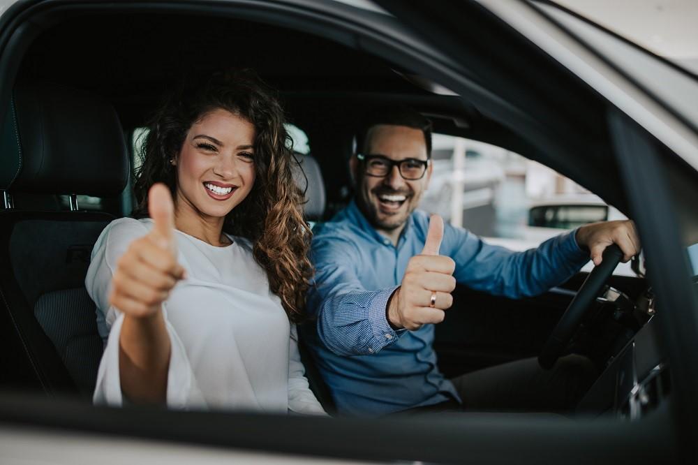 CRM Improve auto dealership customer retention